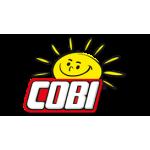 COBI skladačky