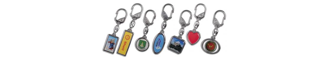 Prívesky na kľúče