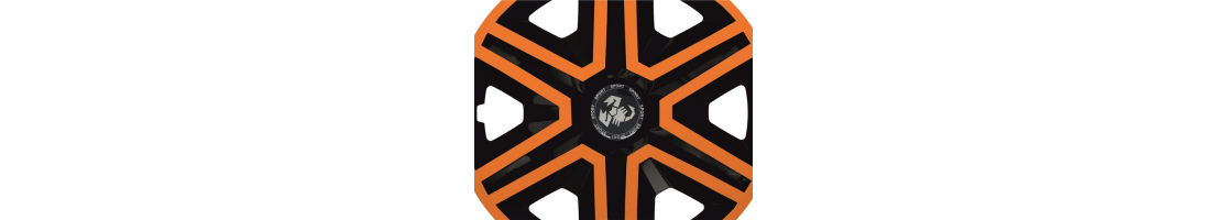 Samolepky na disky