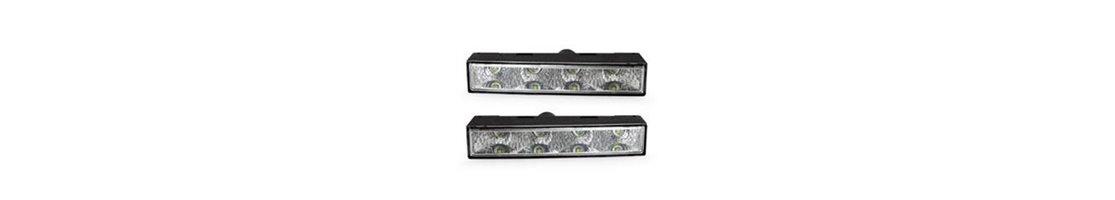 LED svetlá pre denné svietenie